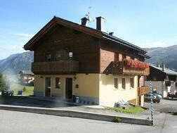 appartamenti livigno : Alpen Suite