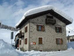 appartamenti livigno : Agriturist Galli