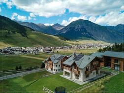 appartamenti livigno : Nova Lodge