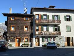 appartamenti livigno : Stella Alpina
