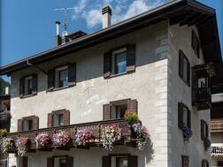 appartamenti livigno : Appartamento Rosalia