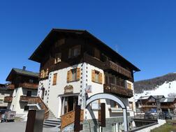 livigno apartments : Al Bait Dal Pa