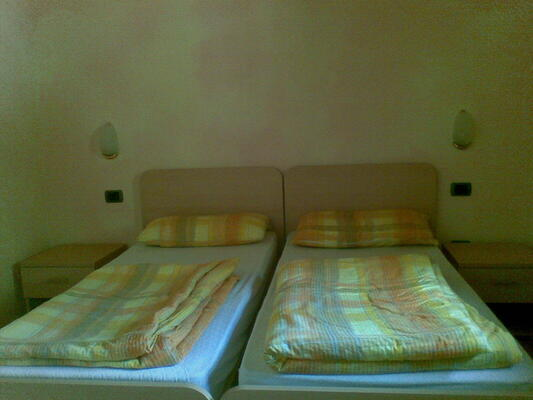Due Piu Due: Appartamento 1