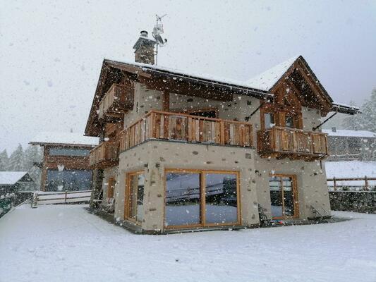 Nova Lodge: Nova Lodge