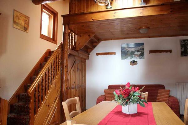 Baita Florin: Appartamento Florin
