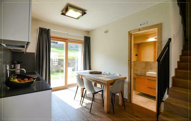 Nova Lodge: Appartamento 1