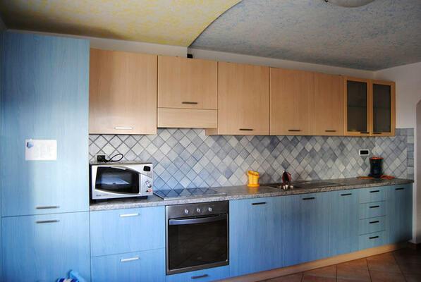 Appartamento Bormetti: Appartamento Bormetti