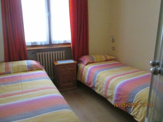 Appartamento Quadrilocale: Appartamento Quadrilocale