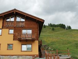 livigno apartments : Appartamento Achillea