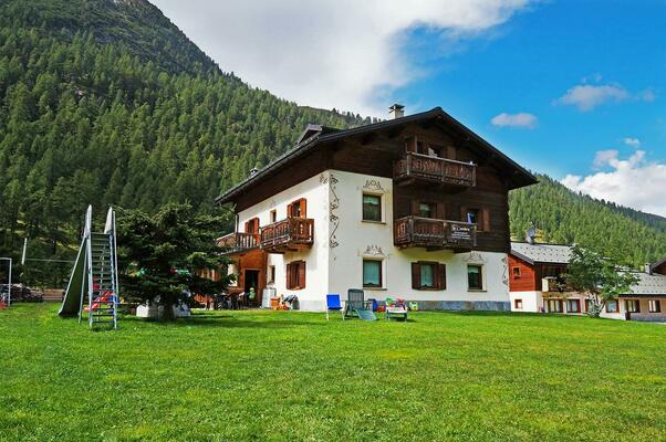 Chalet Cambra: Chalet Cambra
