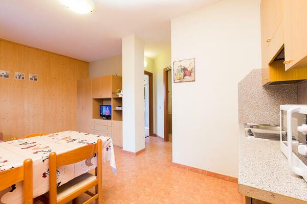 Appartamento Spol: Appartamento Spol