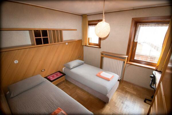 Casa Marmut: Appartamento Marmut