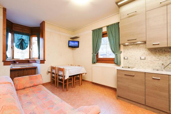 Appartamento Pozz: Appartamento Pozz