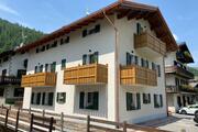 appartamenti livigno : Casa Marmut