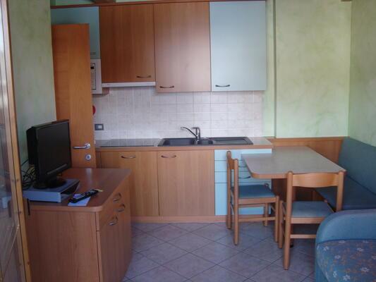 Appartamento Primo Piano: Appartamento Primo Piano