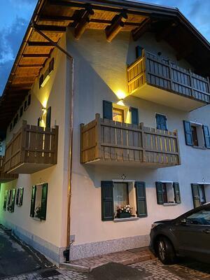 Casa Marmut: Casa Marmut