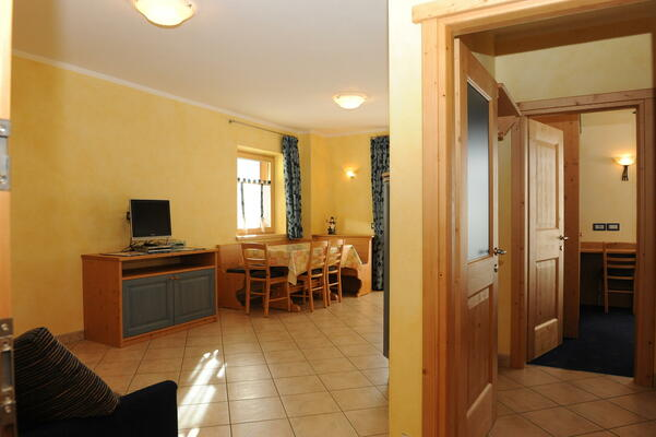 Appartamento 4: Appartamento 4