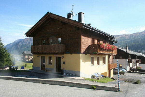 Alpen Suite: Alpen Suite