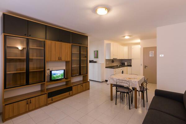 La Botia Noa: Appartamento Centro