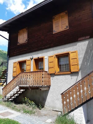 Chalet Baby: Chalet Baby
