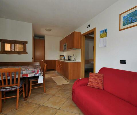 Appartamento Manu: Appartamento Manu