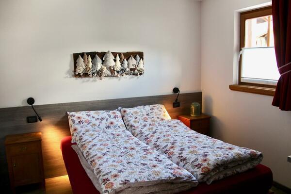 Appartamento Stella Alpina: Appartamento Stella Alpina