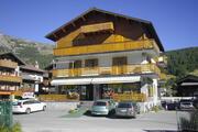 appartamenti livigno : Olimpia House