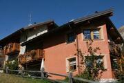 appartamenti livigno : Villa Nordica