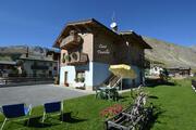 appartamenti livigno : Casa Fiorella