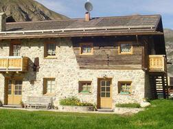 appartamenti livigno : Casa Mara