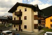 appartamenti livigno : Mountain River