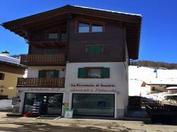 livigno apartments : Due Piu Due