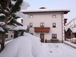 livigno apartments : Baita Galli